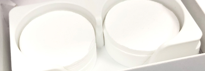 Glass Fibre Filters
