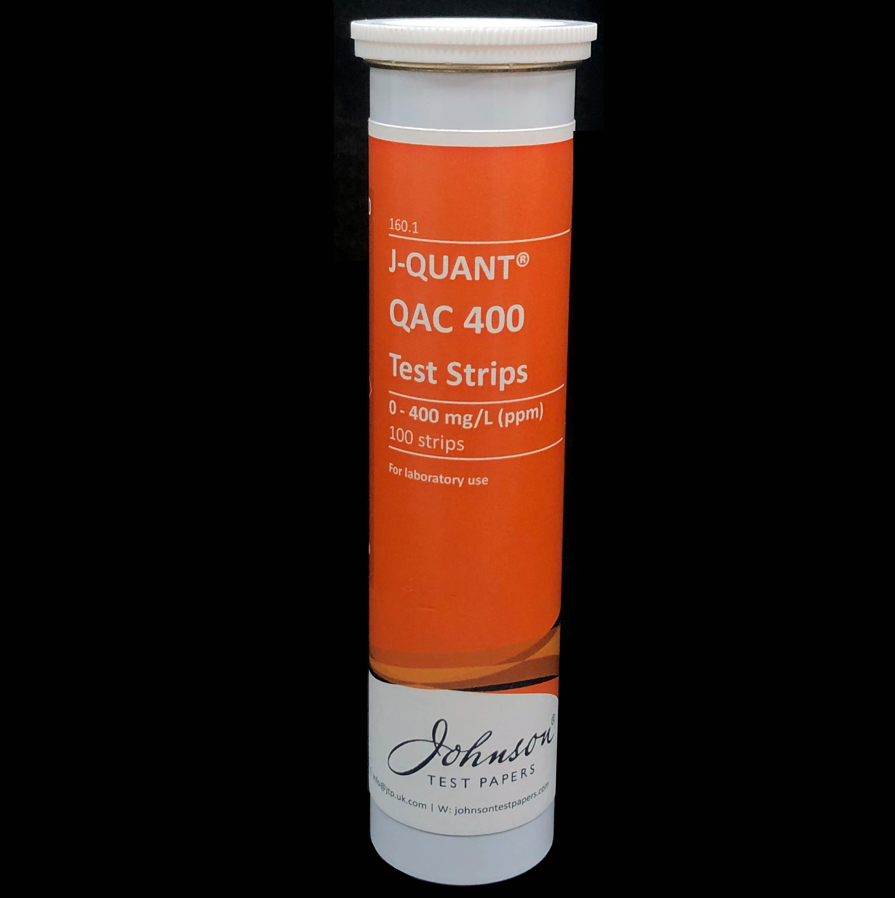 J-QUANT<sup>®</sup> QAC