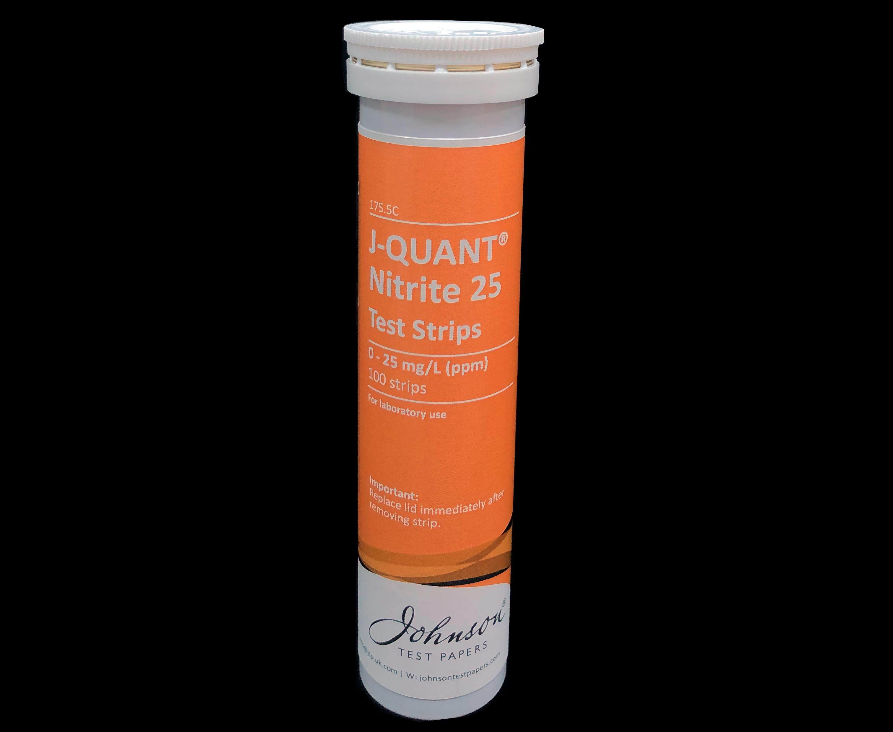 J-QUANT<sup>®</sup> Nitrite