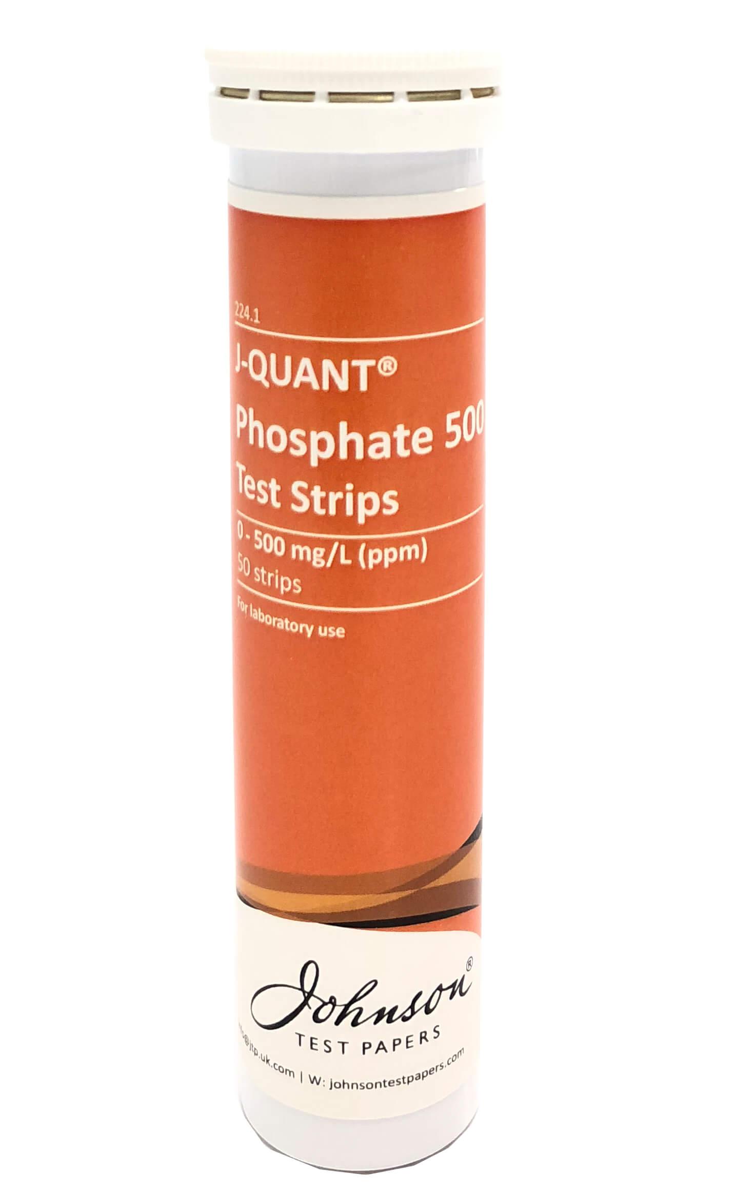 J-QUANT<sup>®</sup> Phosphate